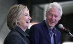FBI tiến hành điều tra Quỹ Clinton