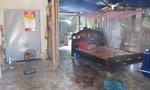 Người lạ xông vào nhà sát hại 2 mẹ con lúc đang ngủ