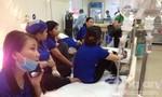 Hơn 50 công nhân trong KCN AMATA nhập viện sau bữa ăn trưa