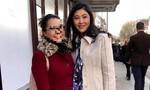 Thái Lan tìm cách xác định nơi ở của bà Yingluck tại Anh
