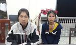 Hai phụ nữ lừa bán 3 bé gái sang Trung Quốc