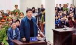 Bị cáo Đinh La Thăng xin Hội đồng xét xử xem xét