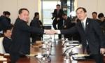 Hàn Quốc sẽ dỡ bỏ một số lệnh trừng phạt Triều Tiên tạm thời