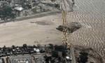Cảnh hoang tàn khủng khiếp sau thảm họa kép tại Indonesia