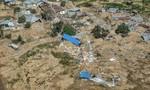 1.200 người chết vì thảm họa kép, Indonesia kêu gọi quốc tế hỗ trợ
