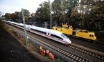 Nga và Đức đồng ý mở tuyến đường sắt nối St. Petersburg với Berlin