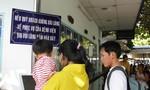 Người dân không hài lòng với dịch vụ giữ xe và ANTT trong bệnh viện