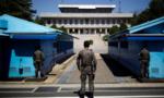 Căng thẳng hạ nhiệt, Hàn – Triều bắt đầu gỡ mìn dọc đường biên