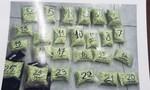 Phá băng buôn ma túy, bắt cóc tống tiền ở Sài Gòn