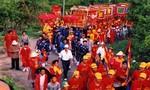 Làm hồ sơ đề nghị UNESCO công nhận Lễ hội Bà Chúa Xứ là di sản