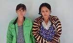 Hai chị em dẫn bé gái đi thực hiện 6 vụ trộm