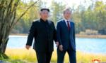 Trump: Hàn Quốc không được dỡ lệnh trừng phạt Triều Tiên