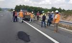 Cao tốc Đà Nẵng- Quảng Ngãi dừng thu phí, lượng xe tăng nhanh