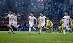 Nam Định ở lại V-League sau loạt luân lưu cân não với Hà Nội B