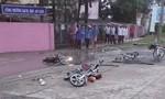Đứt đường điện cao thế, 2 học sinh tử vong, 4 em bị thương nặng