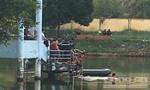 Hai học sinh chết đuối tại hồ nước trung tâm huyện Trảng Bom