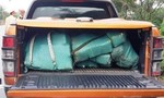 Khen thưởng vụ bắt giữ hơn 308 kg ma túy đá