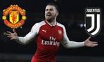Rộ tin Ramsey rời Arsenal vào cuối mùa giải