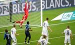'Gà trống Gaulois' ngược dòng ngoạn mục trước tuyển Đức