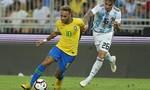 Hạ Argentina, Brazil giành cúp Siêu kinh điển Nam Mỹ
