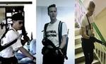Kẻ xả súng trường học tại Crimea lấy 'cảm hứng' từ vụ thảm sát Columbine?