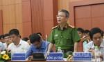 Lãnh đạo Quảng Nam trả lời việc 1,9km đường đổi 105ha đất