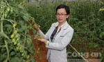 Cô giáo đam mê nông nghiệp công nghệ cao, thu nhập tiền tỷ mỗi năm