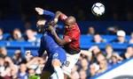 Man Utd rơi chiến thắng phút cuối cùng trước Chelsea