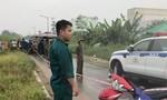 Một sinh viên nghèo chạy xe ôm Grab ở Sài Gòn bị sát hại