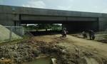 Hầm chui cao tốc Đà Nẵng - Quảng Ngãi thấm nước