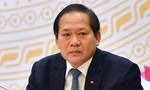 Quốc hội miễn nhiệm Bộ trưởng TT-TT đối với ông Trương Minh Tuấn
