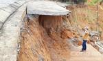 Đường hư do mưa, tỉnh chỉ đạo xác định nguyên nhân