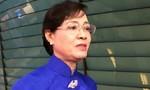 Đại biểu Nguyễn Thị Quyết Tâm nói về vụ cử tri ném giày