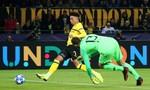 Thắng Atletico 4-0, Dortmund chiếm lĩnh ngôi đầu