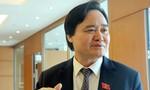 Bộ trưởng Bộ GD-ĐT: Kết quả phiếu tín nhiệm là động lực để cố gắng