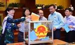 Chủ tịch Quốc hội Nguyễn Thị Kim Ngân có phiếu tín nhiệm cao nhiều nhất