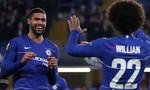 Hạ BATE Borisov, Chelsea vững ngôi đầu bảng