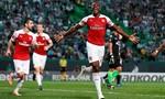 Thắng khó Sporting, Arsenal giữ vững mạch bất bại