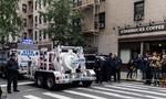 Mỹ bắt nghi phạm gửi bom thư đến các chính khách