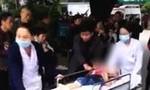 Tấn công bằng dao ở trường mẫu giáo, 14 học sinh bị thương