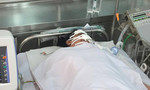 Bị giật túi xách, một phụ nữ chấn thương sọ não tử vong