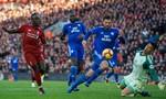 Hủy diệt Cardiff, Liverpool soán ngôi đầu có Man City