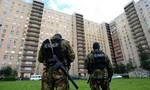 Nga phá âm mưu tấn công khủng bố thủ đô Moscow của IS