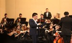 Những phút lặng trong chương trình hòa nhạc Tchaikovsky – Concerto