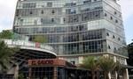 Khách sạn 5 sao bị buộc tháo dỡ công trình trái phép