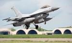 Hàn Quốc điều tiêm kích chặn trinh sát cơ Trung Quốc