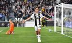 Dybala lập hat-trick, Juventus dẫn đầu bảng H