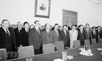 Một số hình ảnh của nguyên Tổng Bí thư Đỗ Mười với bạn bè quốc tế