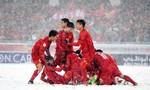 Vòng loại U23 châu Á 2020: U23 VN được xếp nhóm hạt giống số 1