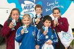 """""""Sữa học đường"""" tại Hà Nội: Quan trọng là công khai và minh bạch"""